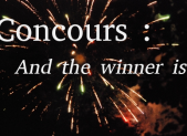 Tirage au sort – concours